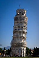 Leaning tower of Pisa 016-6
