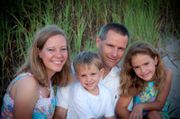 Peterson Family Portrait 2011